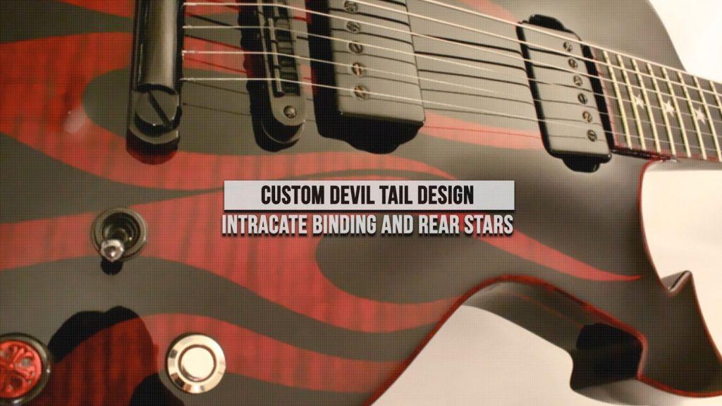 rockstar devil